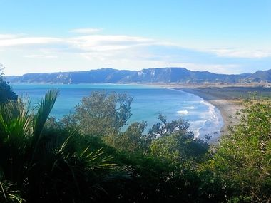 Budget travel to New Zealand