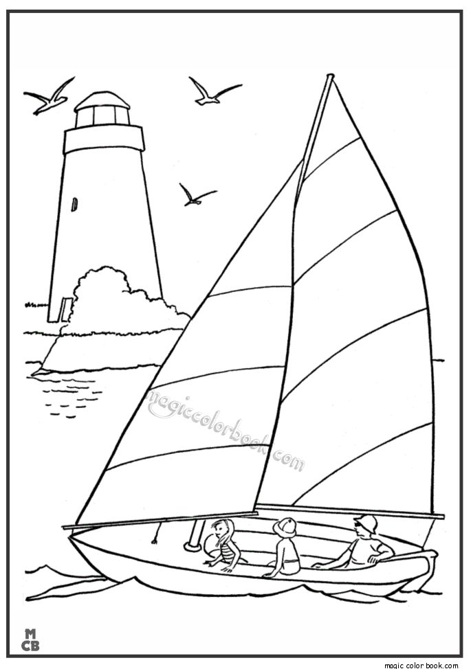 summer free online color pages for kids magic color book worksheet coloring sheets printable picture gallery - Free Online Coloring Pages