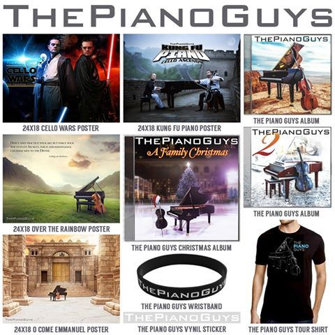 173 best The Piano Guys images on Pinterest | Piano guys, The ...