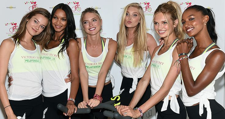 Victoria Secret Melekleri Kanserle Savaş İçin Ter Döktü! | Weekly http://weekly.com.tr/victoria-secret-melekleri-kanserle-savas-icin-ter-doktu/