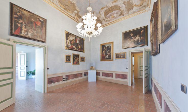 Palazzo Sansedoni