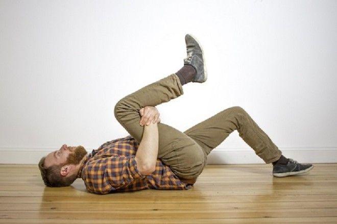 7 gyakorlat 7 perc alatt - Végezd ezeket a gyakorlatokat minden nap és többé ne fog fájni a hátad!