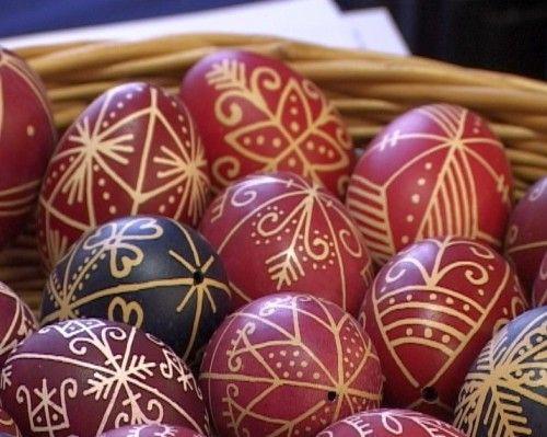 balaton.vehir.hu - Hímes tojás kiállítás Litéren (videó)