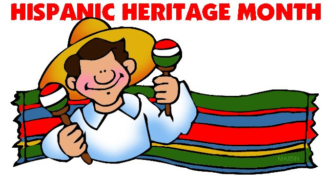 Hispanic Holidays, Hispanic Heritage Month Lesson Plans & Games for Kids