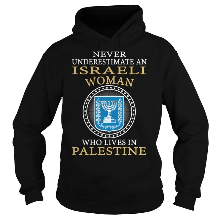 Never Underestimate an Israeli Woman Who Lives in Palestine