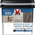 Peinture Salle de Bain Murs & Carrelages Muraux - Déco LAB® - Satin