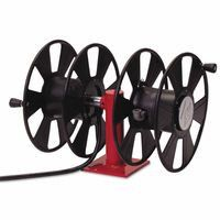 Reelcraft 250 AMP Arc Weld, Dual Weld, Side-by-Side without Cable Hose Reel