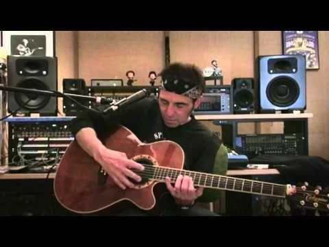 "Nils Lofgren - ""Keith Don't Go"""