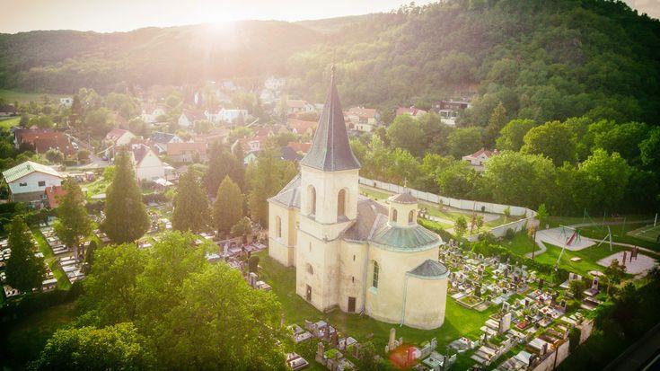 Kostel svatého Prokopa a Martina | FotoAparát.cz