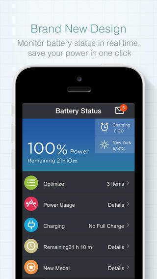 Battery Doctor App,Battery Doctor App image,Battery Doctor screenshot.