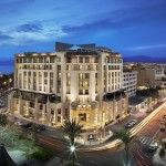 DoubleTree By Hilton Aqaba recognised as Jordan's leading Hotel