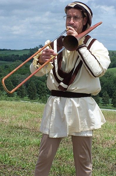 Western Music History/Renaissance Music