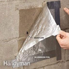 DIY: Affordable Wet Basement Solutions