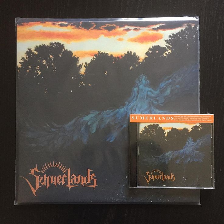 "ON SALE! Sumerlands ""Sumerlands"" (2016 Relapse) CD 11,90€/LP 16,90€ www.everlastingspew.com  SUMERLANDS explode onto the scene with their incredible self-titled debut album of classic heavy metal. Inspired by the timeless guitar-driven sound of the 70's & 80's, SUMERLANDS feature former Hour of 13 / Atlantean Kodex vocalist Phil Swanson and renowned producer Arthur Rizk (Inquisition, Power Trip, Pissgrave) on guitars and behind the boards! Powerful guitar riffs and galloping rhythms meld…"