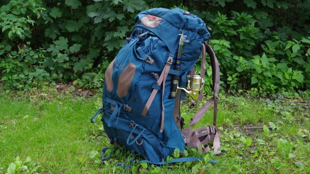 The Ultimate Backpacking Outfit