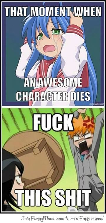 I'm Just Waiting for the Right Moment in Akame ga Kill