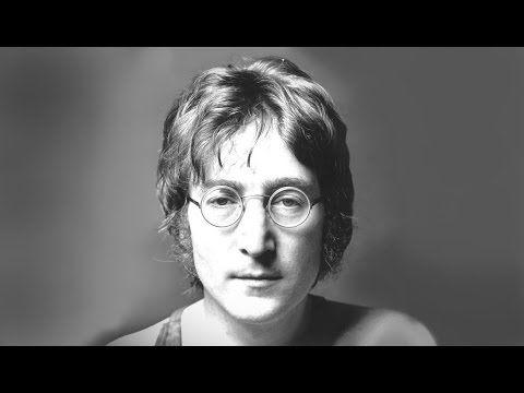 John Lennon (The Beatles) - Imagine - Traduction paroles Française