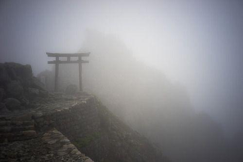 富山県 立山 Mt. Tateyama, Toyama Pref.