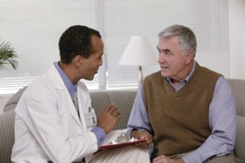 Prostate cancer is the most common non-skin cancer among American men. Prostate cancers usually grow slowly. Most men with prostate cancer are older than 65 years and do not die from the disease. Finding and treating prostate cancer before symptoms occur may not improve your health or help you live longer.