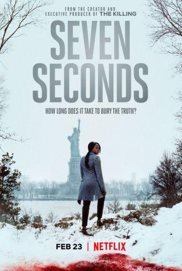 «Семь секунд (сериал)» (Seven Seconds, 2017-...)