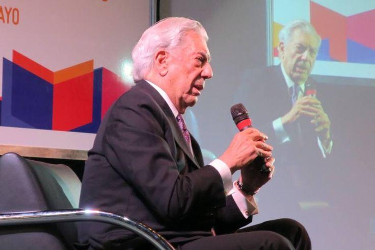 Prêmio Nobel de Literatura disse novamente estar otimista quanto ao Brasil e à América Latina