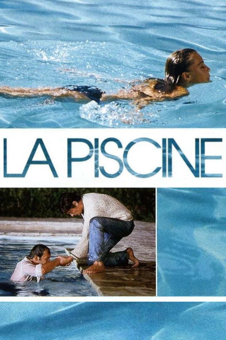 17 best images about la piscine 1969 on pinterest romy schneider costume - La piscine jacques deray ...