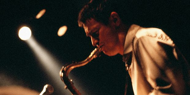 Dave O'Higgins, the first act of Jazz Interlude, live in Helsinki. Saturday night gig on Jan 26th, classic English brunch with live jazz on Sunday Jan 27th. Read more: http://jazzinterlude.com/jazz-weekend-with-jazz-interlude/