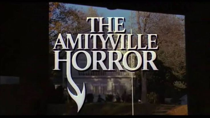 Trailer: The Amityville Horror (1979)
