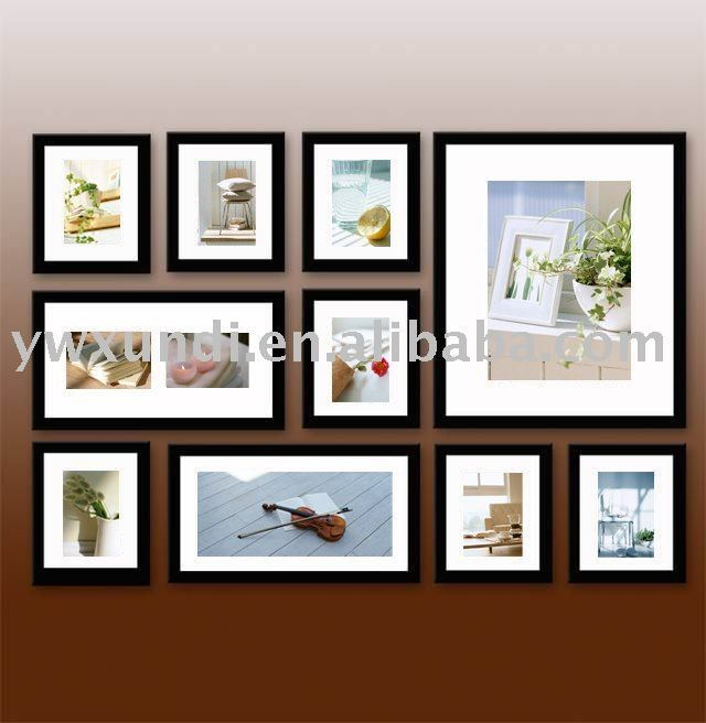Wall Collage Frames 72 best photo collage ideas images on pinterest | picture walls