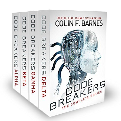 Code Breakers Complete Series: Books 1-4 by Colin F. Barnes http://www.amazon.com/dp/B017Y9MBI8/ref=cm_sw_r_pi_dp_3uccxb1ZJZ95W