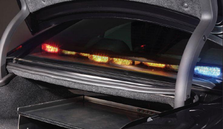 Dodge Charger Pursuit Police Car With A Mopar Setina Full