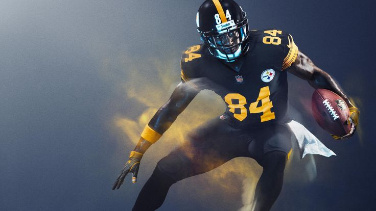 Today the NFL and Nike unveiled Color Rush uniforms for all 32 NFL clubs…
