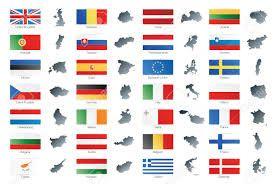 bandiere comunità europea
