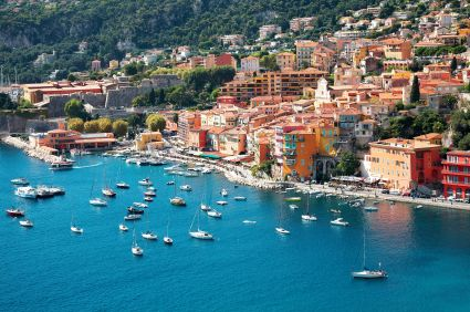 Private Jet Charters at Private Air Charter Flight to Nice, France