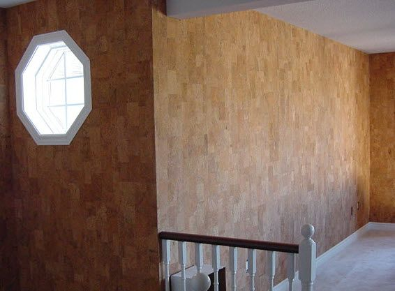 Cork wall tiles harmony jelinek cork cork wall and for Cork flooring on walls