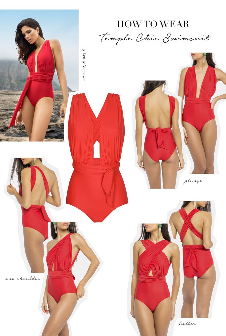 The perfect swimsuit! – Meliestories
