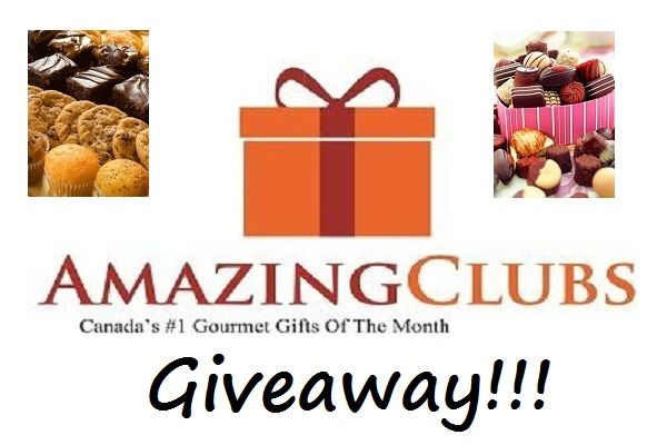 The Gift That Is Perfect For Any Occasion – Amazing Clubs Gourmet Gifts Of The Month #Giveaway