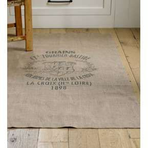 17 Best Images About Reuse Burlap Coffee Bags On Pinterest