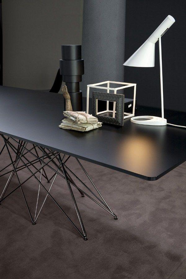 Bonaldo wins the Good Design Award with Octa table @Bonaldo