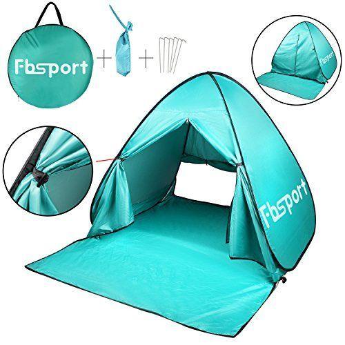 Fbsport Portable Lightweight Beach Tent Automatic Pop Up Sun Shelter UmbrellaOutdoor Cabana Beach Shade with UPF 50 Sun Protection (cyan) https://bestcampingtent.review/fbsport-portable-lightweight-beach-tent-automatic-pop-up-sun-shelter-umbrellaoutdoor-c