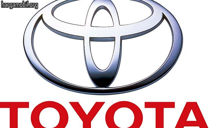 Daftar Harga Mobil Toyota Bulan Ini