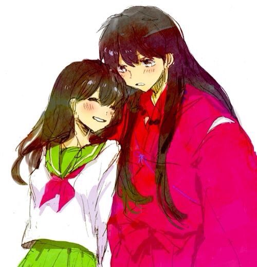 17 Best Images About Inuyasha On Pinterest