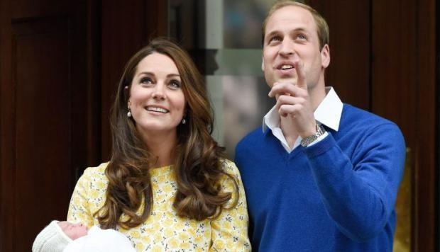 Príncipe Guillermo lamentó que Lady Diana no haya conocido a sus hijos