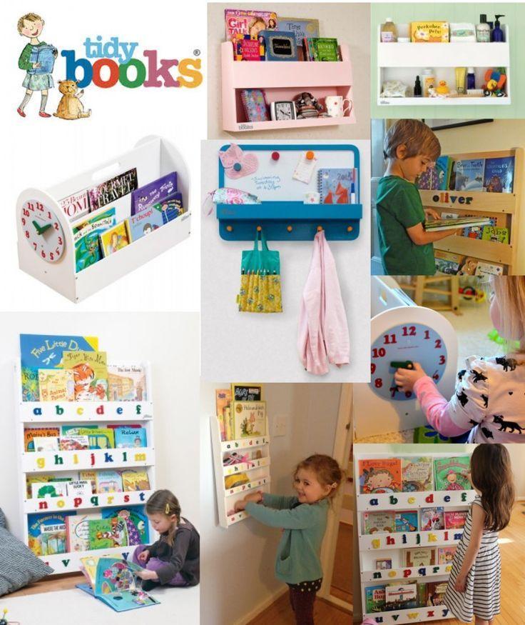 Un po' di prodotti Tidy Books! #regali #natale #bambini #libri #libriperbambini