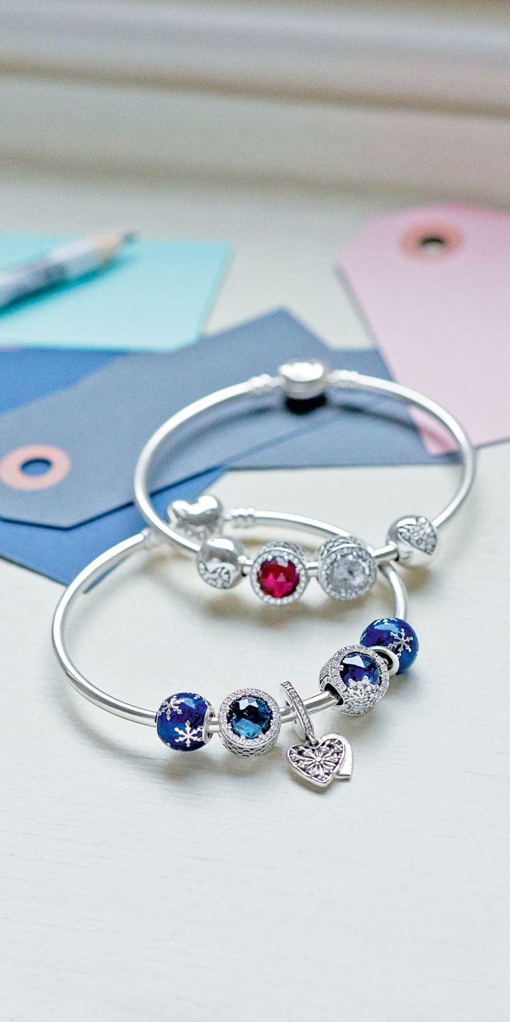 568 best Pandora jewelry design ideas images on Pinterest ...
