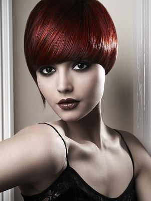 shaped haircuts 17 best ideas about wine hair on wine 5933