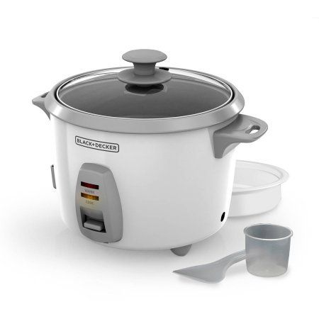 black and decker 16 cup rice cooker manual