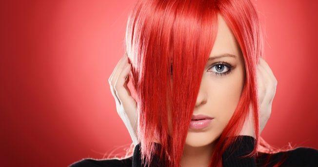 Daños por uso del tinte de cabello | Bienestar180