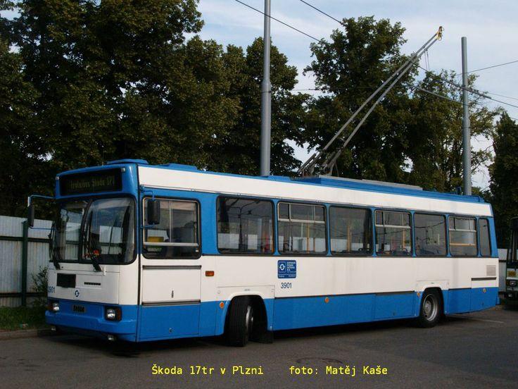 Škoda 17tr
