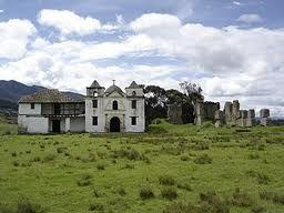 capilla de suesca cundinamarca - Buscar con Google